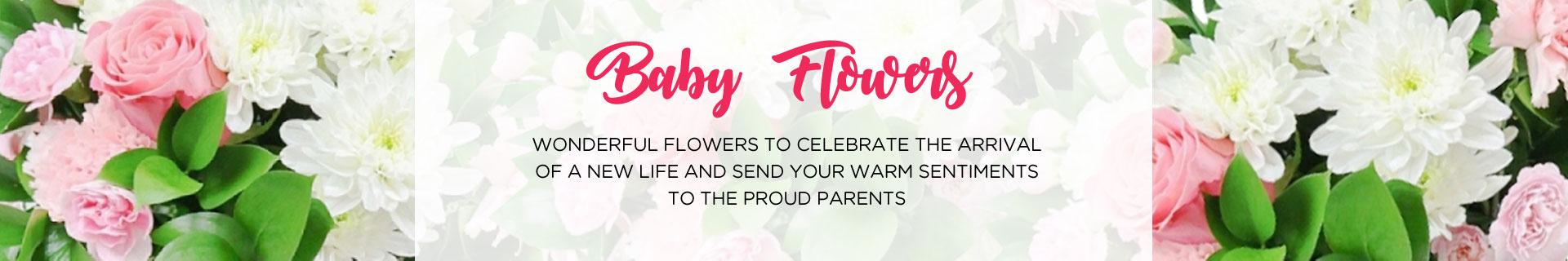 Baby Flowers